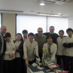 ABCDental e AFE Lab at GAON Dental Hospital, Seul Cheonan, Korea