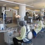 Porcelain Laminate Veneers at TUFTS University