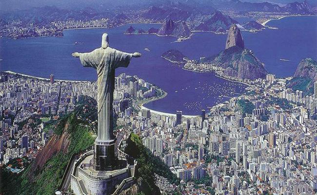 San Paolo (Brasile)